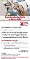 Decembarsko okupljanje u Novom Sadu