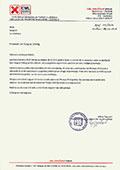 Pitanje za RFZO povodom leka Tasigna